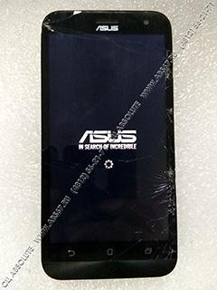 Смартфон ASUS ZenFone 2 Laser (ZE500KL) – замена дисплея и динамика, чистка после залития