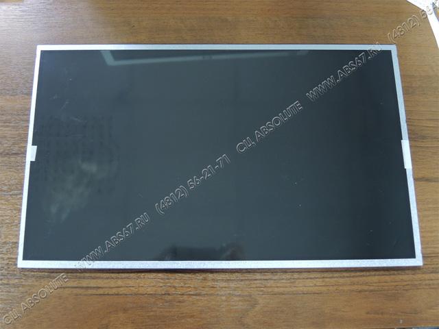 Ноутбук Lenovo G550 – замена экрана (матрицы)