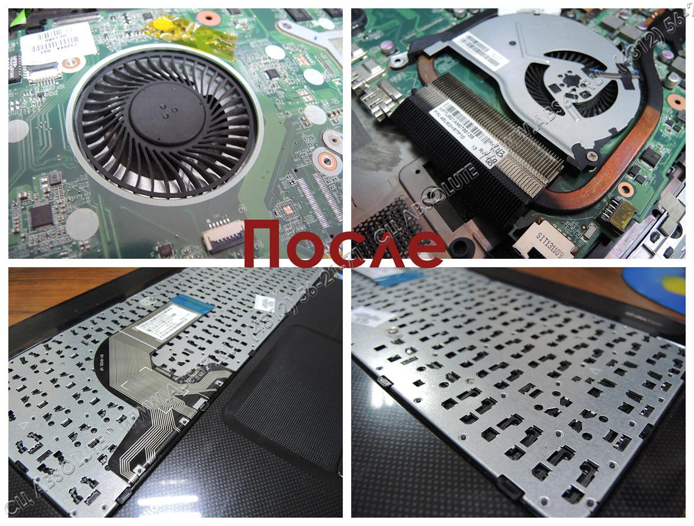 Ноутбук HP Pavilion 15-n070sr